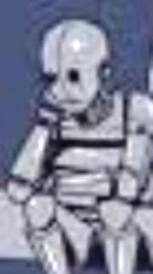 precariedad y robots