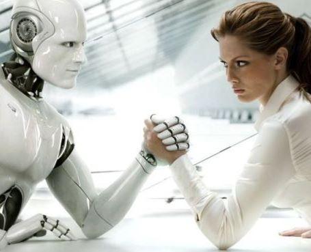 Robòtica: més o menys treball per als humans?